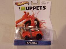 Hot Wheels THE MUPPETS  - Animal - E4