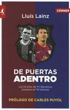 De puertas adentro (Spanish Edition)-ExLibrary