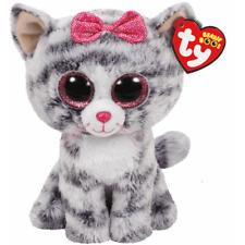 Ty Beanie Boos 15cm Kiki The Cat - 37190