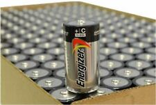 Energizer Max Alkaline C Size Battery E93- 176 Pack + Free Shipping