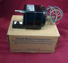 Bodine Electric KCI-23A2 Gearmotor 115VAC 1PH 86RPM 1/450 HP New see pictures