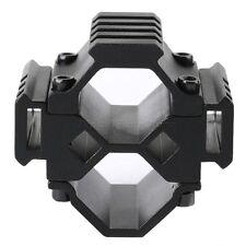 Escopeta de caza BARRIL TRI-RAIL Linterna Laser Picatinny Mount con Honda Stock