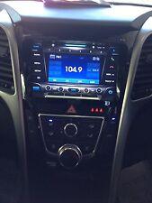 Multimedia for Hyundai i30 DVD GPS SatNav Navigation Stereo Radio System