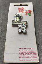 Camden Insignia pin de mercado de Londres | Juegos Olímpicos de Londres 2012