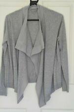 Ghost cardigan grey S