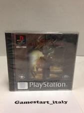 KKND CROSSFIRE (SONY PS1) NUOVO SIGILLATO NEW SEALED PAL VERSION