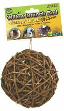 Ware Willow Branch Ball Small Animal 4""