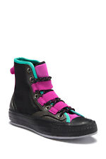 Converse Big Kid Chuck 70 Tech Hiker Hi 262284C Black/Magenta Youth 4.5 5 6 6.5