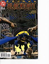 Batman: Blackgate #1 Special 1997 FREE SHIPPING AVAILABLE!
