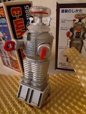 Vintage Masudaya Lost in Space Wind Up Robot Ym-3 Robbie