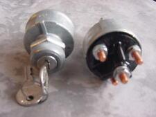 Case Colt 1966 Garden Tractor Ignition Switch