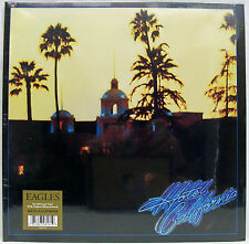 "NEW & Sealed! The Eagles ""Hotel California"" LP 180-Gram Vinyl Record Gate-Fold"