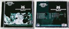 MSG MICHAEL SCHENKER GROUP Classic Rock Masters .. Rare 2004 SonoCord Club-CD