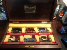 Matchbox Models of Yesteryear Connoisseur Collection Limited Edition
