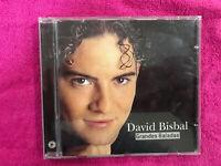 DAVID BISBAL CD GRANDES BALADAS GRABACION LOS 40 PRINCIPALES MUY RARO VALE MUSIC