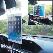 Car/Truck Windscreen Tablet Long Arm Mount Cup Holder Fit Apple New iPad Air 5