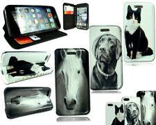 Étuis, housses et coques etuis portefeuilles graphiques iPhone 5c pour téléphone mobile et assistant personnel (PDA)