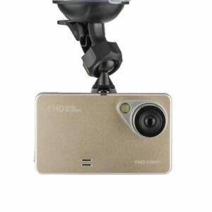 Car Black Box Wide Angle Dashboard Camera Recorder Dash Cam Driving Recorder