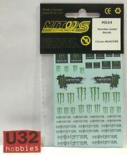 MITOOS M534 CALCA MONSTER