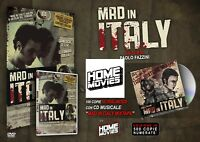"Mad In Italy - 100 Copie Numerate + CD ""Mad In Italy Mixtape"" [Home Movies]"