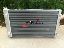 52mm Aluminum Radiator for Holden Commodore VZ LS1 LS2 SS V8 04 05 06 AT/MT