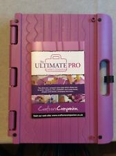 Crafters Companion The Ultimate Pro Craft Case (ULTPOFF2)