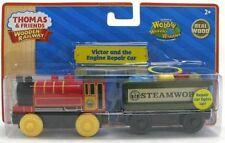 Thomas The Tank & Friends - Wood Victor And The Engine Repair Car 2011 - *Nib*