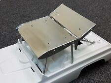Custom Made Aluminum Roll Cage Spoiler Roof Tamiya 1/10 R/C Blazing Blazer