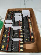 Federal Pacific Fpe Circuit Breakers Asst Na Nc 1 2 Single Double Pole Stab Lok