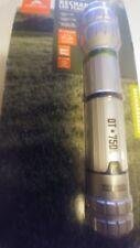 OZARK TRAIL Rechargeable Li-Ion L.E.D. Flashlight, OT-750L, Brand New, Sealed