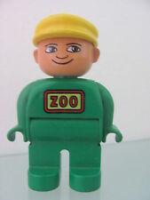 LEGO DUPLO @@  PERSONNAGE @@ FIGURE @@ HOMME 5