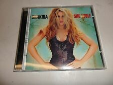 CD  Shakira - She Wolf