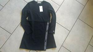 Calvin Klein Kleid Logo Punto Größe 140/10 Jahre NEU 69,90 €