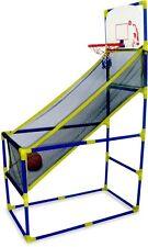 Mobiler Basketballkorb Kinder Korb Ball Basketball Ständer Basketballset  NEU