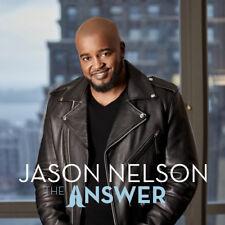 Jason Nelson - The Answer [New CD]