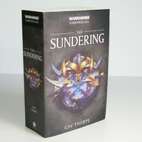 Warhammer Black Library Chronicles Omnibus Book The Sundering