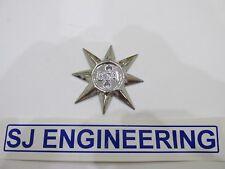 BSA Insignia de la estrella de Temporización Cubierta temprano C15 B40 A50 A65 68-0321 40-0226 SJ179