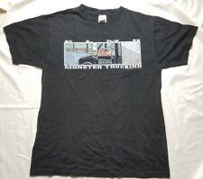 Vintage Elmo x Sesame Street Monster Trucking Jim Henson 90s Shirt Medium