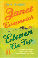 Eleven on Top, Janet Evanovich | Hardcover Book | Good | 9780755328031