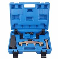 Mercedes Benz Camshaft Alignment Timing Chain Fixture Tool Kit Benz M271 A2121