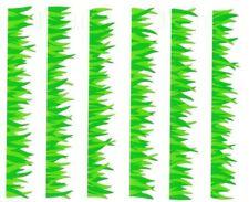 Grass Green Field Sports Garden Lawn Turf Greenery Mrs Grossman Stickers