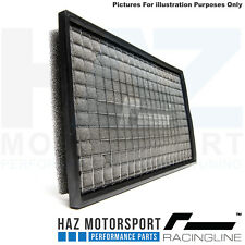 VW Polo (6 C) 1.8 GTI 14 vwr RACINGLINE PERFORMANCE Panel Filtro de aire