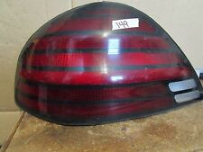 99 - 2003 pontiac grand am drivers side lh tail light gm 38710749