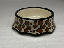 CASTLEMERE-Ceramic Small Food/Water Bowls-Accessories For Your Pet