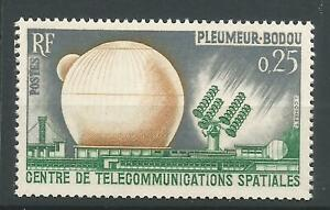 FRANCE  YT n° 1360 Neuf ★★ luxe / MNH 1962