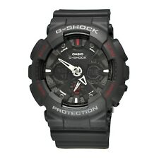 Casio G-Shock GA120-1A Watch
