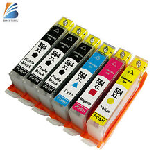 564 XL Ink Cartridge for HP Deskjet 3520 Photosmart Plus-B209A B210A/B/C/D/E