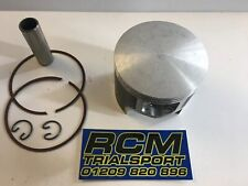 SHERCO 300cc TRIALS WOSSNER Piston Kit 78.96 WITH RINGS 2012 - 2019 SIZE D