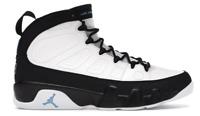 Nike Air Jordan Retro 9 | University Blue | CT8019-140 | Size 10