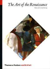 BOOK-The Art of the Renaissance (World of Art),Peter Murray,Linda Mur